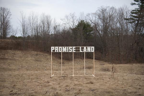 promise land 3